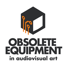 Logo obsolete equipment